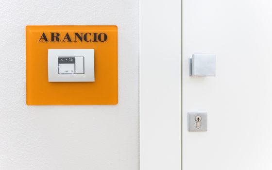 Junior Suites ARANCIO