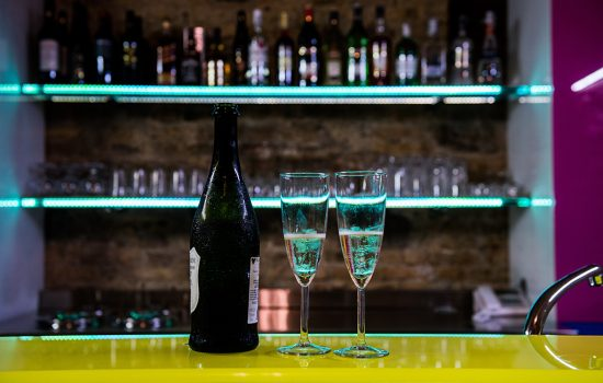 Disco & Cocktail Bar